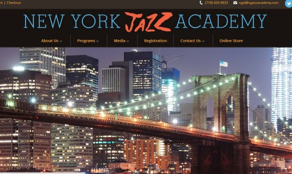 New York Jazz Academy
