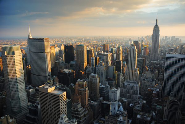 Three NYC Tech Conferences to Attend in 2014