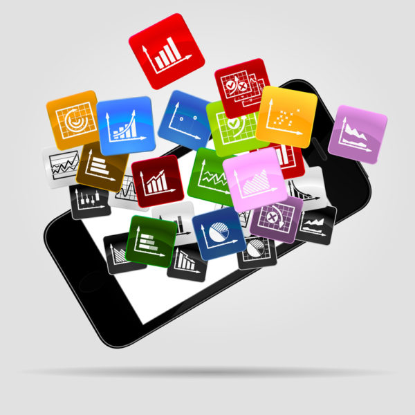 Top 10 Mobile Applications of 2014