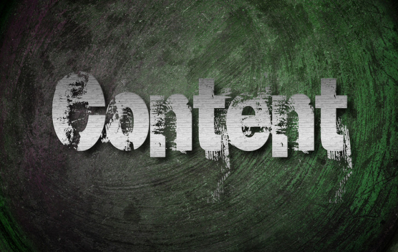 Why Content is Critical to Your Audience