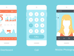 The importance of UX and UI in mobile app design