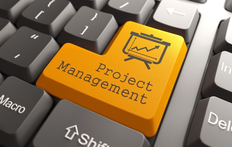 Project management is critical for mobile app development