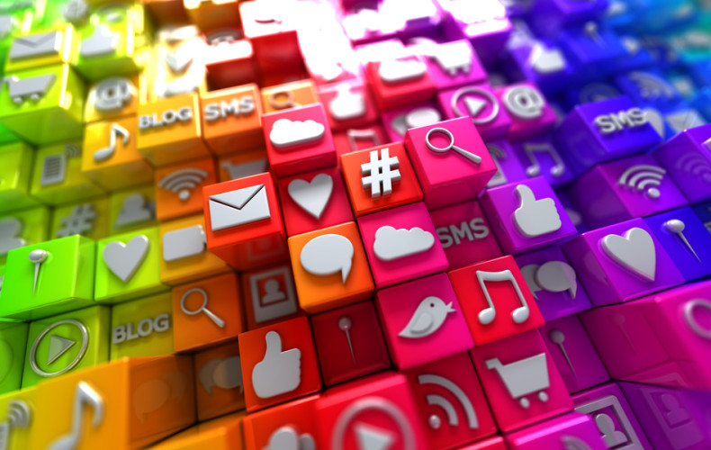 Social media provides an opportunity to express your thoughts