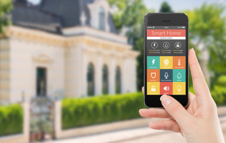 The age of the Smart Home is now