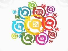 Republishing content extends audience reach