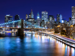 Top Tech Conferences in New York City during 2016