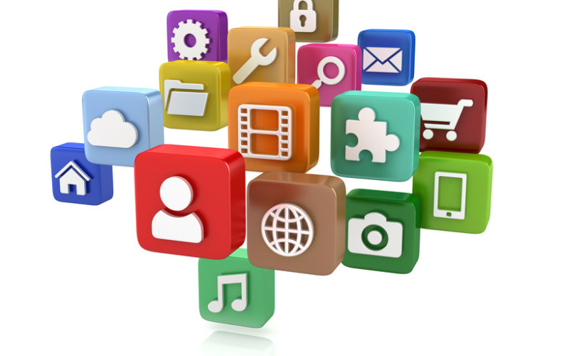 Top 5 Mobile Apps of 2015