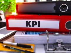 Project performance and KPI's