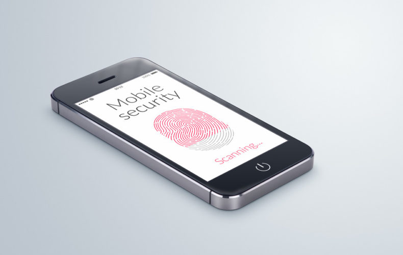 Mobile application security and your safety