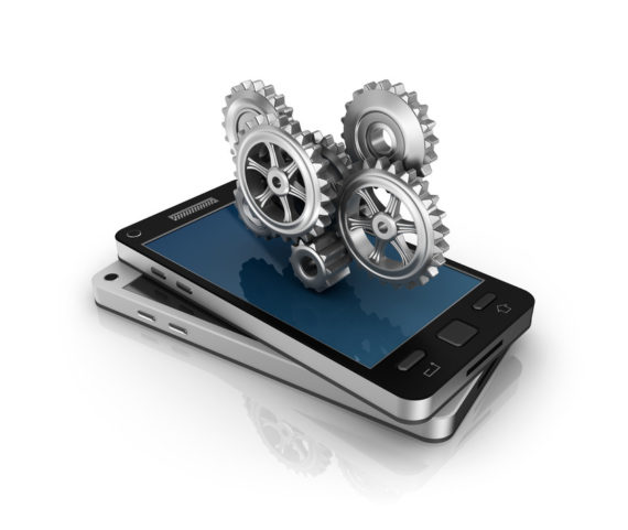 Selecting a mobile application's programming format: native, HTML5, or a hybrid