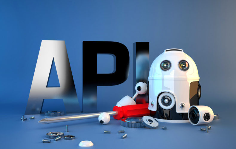 Application Programming Interfaces (API)