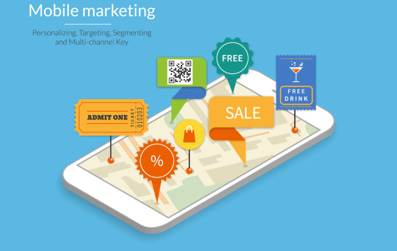 Set your mobile marketing strategy on fire with these marketing tips