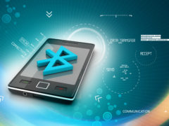 Bluetooth Low-Energy (BLE) Beacons Are Making Mobile Apps Smarter