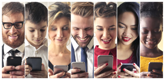 The importance of online micro-communities