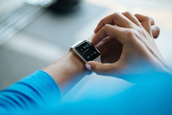 Wearable technology might be a good fit for your company