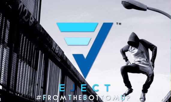 Eject (Music App)