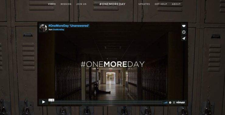 One More Day (Film)
