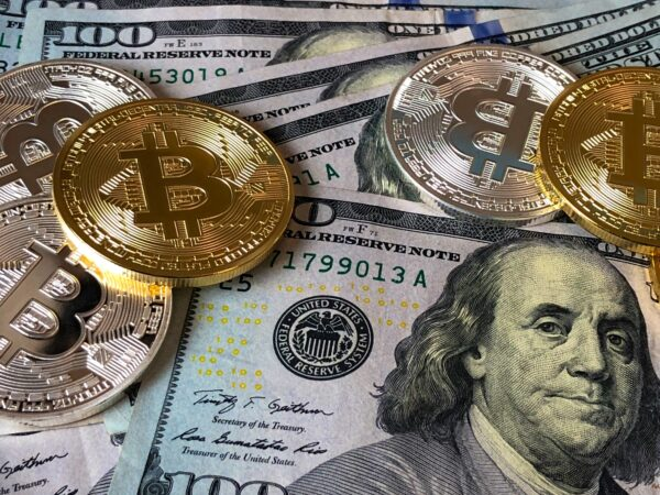 What? Coinbase went public yesterday almost valuing the app at $100 Billion! Is it time for Crypto Currencies like Bitcoin to disrupt the world currency standard?